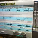 We use Protools as our first choice DAW for editing narration; nothing else comes near it for editing speech in my view. However,  we have Logic, Reaper, Audacity and Audition available as well.