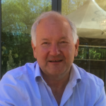 English voiceover and medical voiceover narration specialist Piers Bishop
